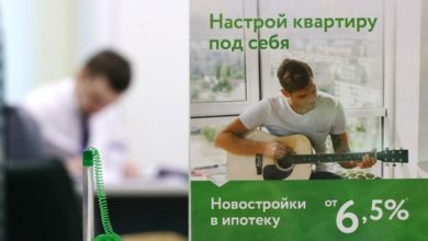 Photo of Российские банки начали прием заявок на ипотеку под 6,5%