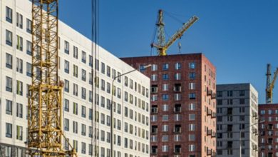 Photo of Сколько жилья в Подмосковье можно купить в ипотеку под 6,5%