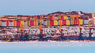Photo of Нормативы для Арктики