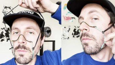 Photo of Как сделать многоразовую защитную маску в домашних условиях