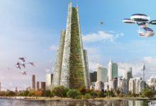 Photo of Итальянцы спроектировали умный город-лес
