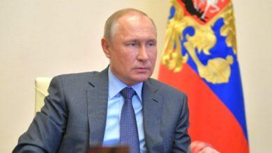 Photo of Путин поручил снизить первоначальный взнос по ипотеке для семей с детьми