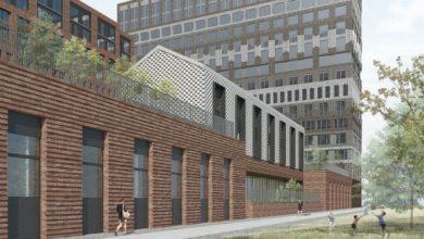 Photo of На ЗИЛе построят жилой квартал с детской прогулочной зоной на крыше