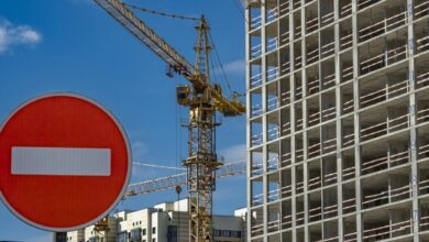 Photo of Аналитики заметили двукратное падение выдачи ипотеки во время карантина