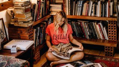 Photo of 8 идей, как организовать дома уютное место для чтения