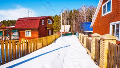 Photo of Взялись за село
