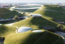 Photo of Новости без COVID-19: самые необычные архитектурные проекты этой недели
