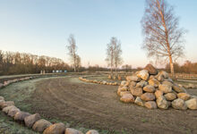 Photo of Сад камней