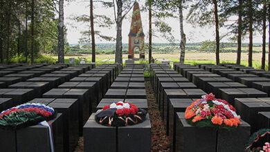 Photo of Каждый камень — сто погибших