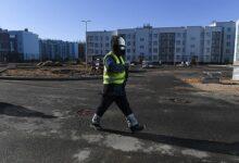 Photo of В контакте со строителями