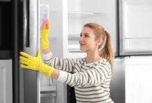 Photo of Как избавить от запаха в холодильнике: чистим самые загрязненные места» />