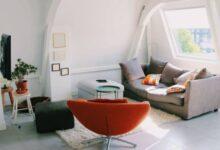 Photo of Дом с мансардой: как обустроить и использовать
